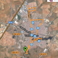 circuito media maraton valdepeñas 2015